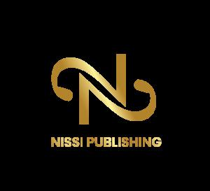 Nissi Publishing Gold logo T